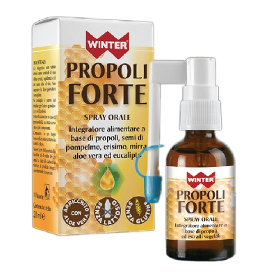 Winter Propoli Forte 20 Ml