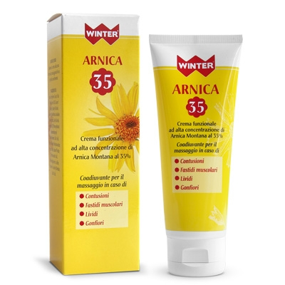 Winter Arnica 35 Crema 100 Ml
